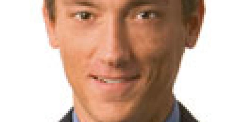 Bennigan's hires brand consultant