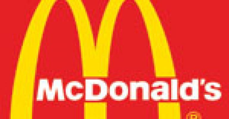 McD's recognizes Smithfield Foods Inc. with first annual Sustainability Award
