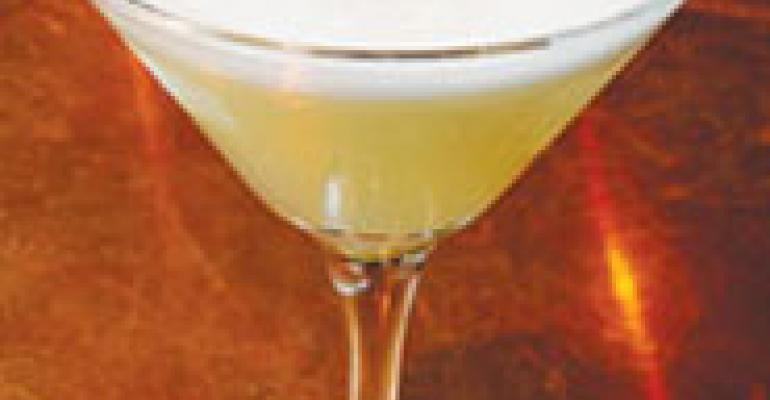 2008 The Year in Review: Beverage trends