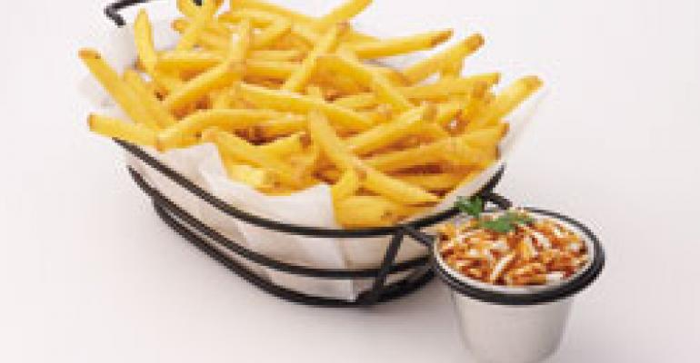 My Fries® from Lamb Weston