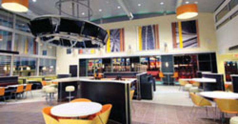 McD raises stakes on Las Vegas Strip with Viva McDonald's debut