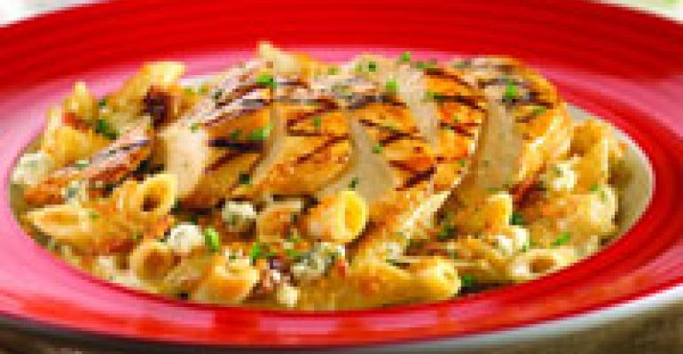 T.G.I. Friday's unveils gourmet mac n' cheese
