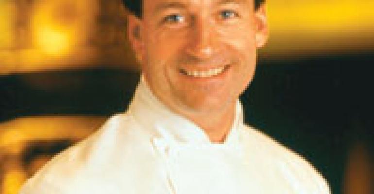 Longtime Waldorf-Astoria chef exits