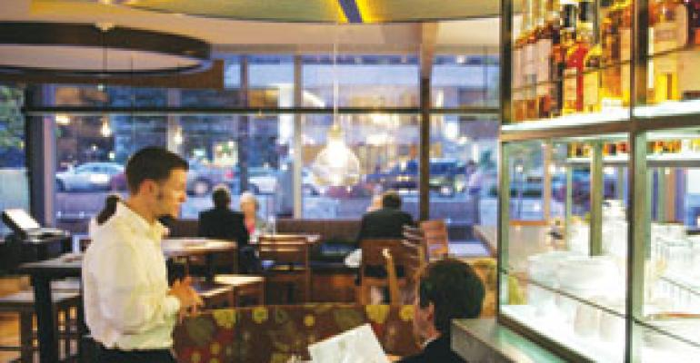 Energy-efficient equipment yields savings, eco-friendly credibility for restaurateurs