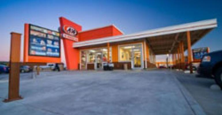 A&W to rollout new 'Three D' prototype