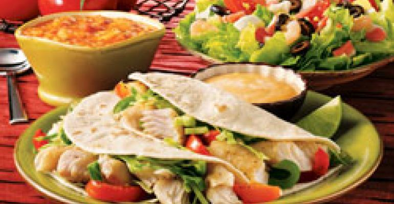 Souper Salad adds seafood items for Lent