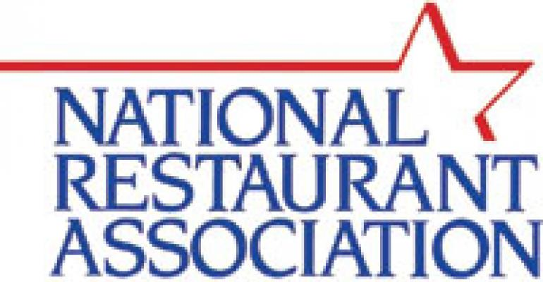 NRA honors state-of-the-art products with 2009 Kitchen Innovations Awards
