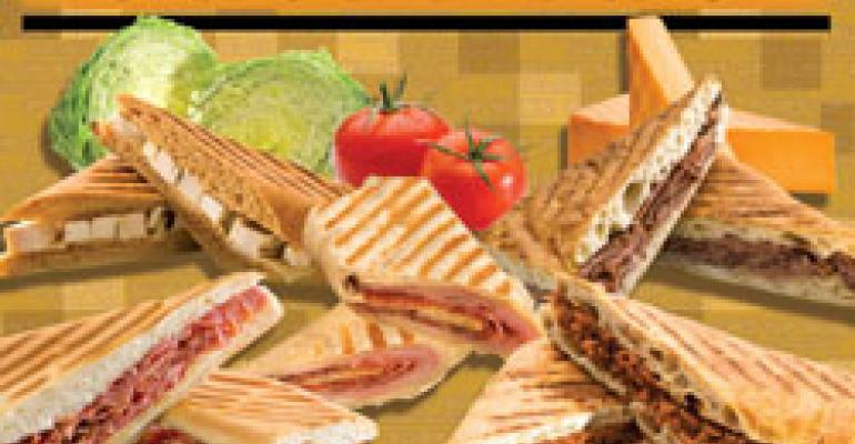 Port of Subs adds grilled sandwiches