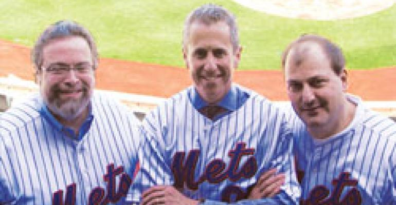 'Culinary All Stars' ready to play at Citi Field