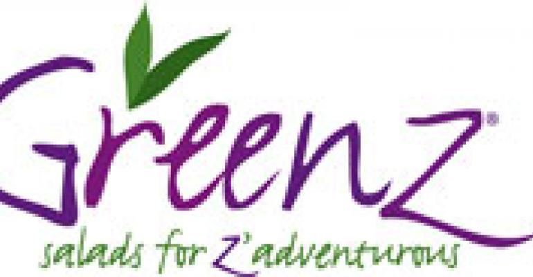 BBI to help franchise Greenz salad concept