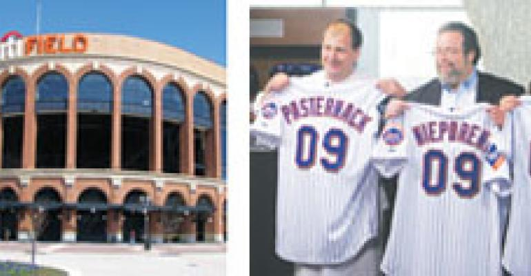 Inside-the-park home run: Citi Field fare batting 1.000, operators say