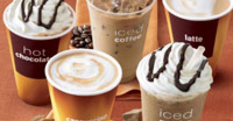 McD, Starbucks add heat to long-brewing coffee wars