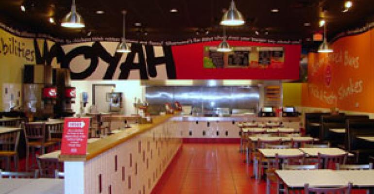 Mooyah Burgers debuts new design