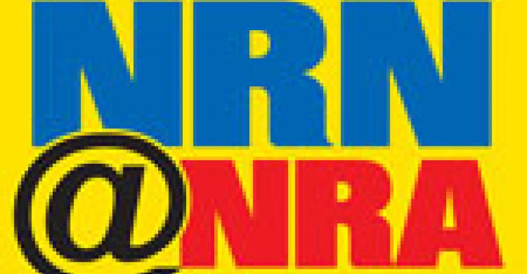 NRN on the scene at the NRA Show