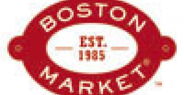 Boston Market taps industry vet Cardwell as president, CEO