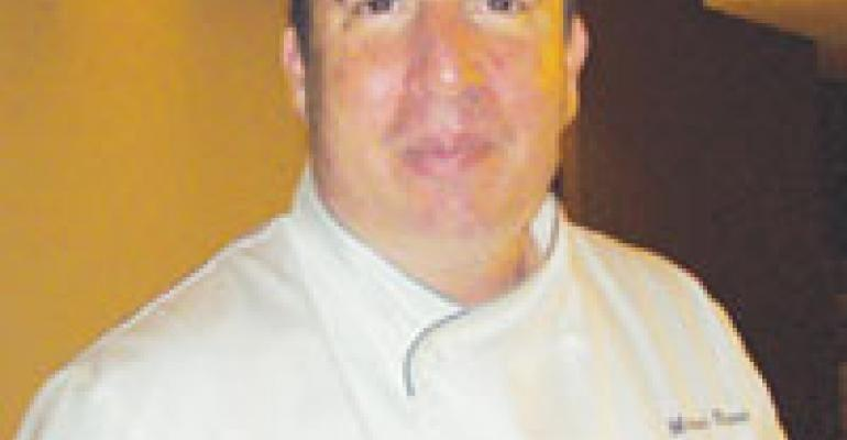 Chef Michael Schlow prepares for growth