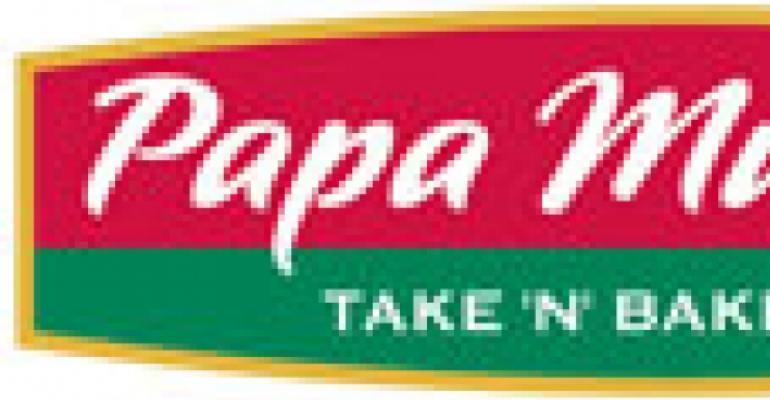 Papa Murphy's president resigns