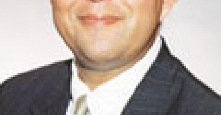 Newsmaker: Stephen DiPrima