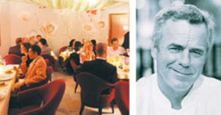 2009 Fine Dining Hall of Fame: Bouley