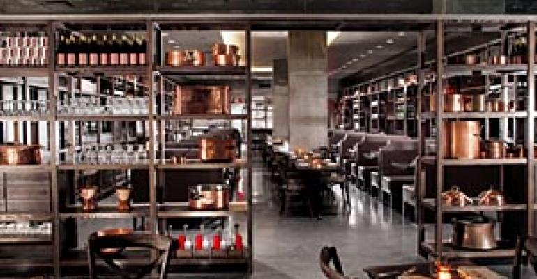 Fine-dining's Boulud joins burger brigade with DBGB