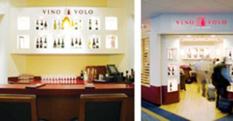 Hot Concepts 2009: Vino Volo