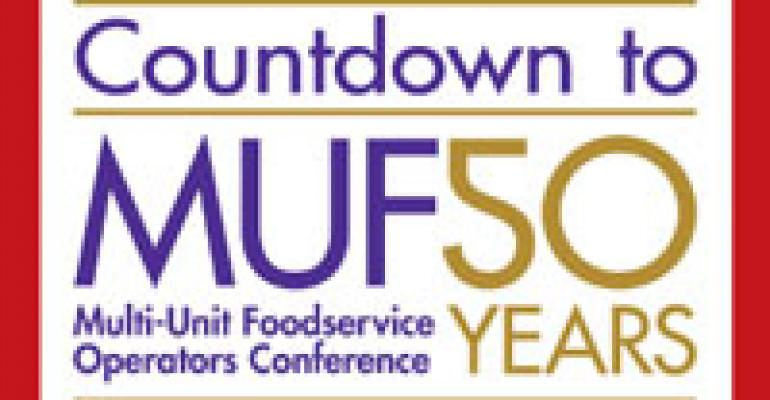 Quotable MUFSO speakers give five decades of timeless advice