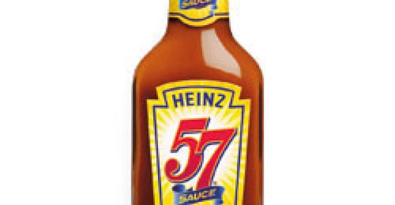 Heinz 57® Sauce Actually Changes Customer Behavior.