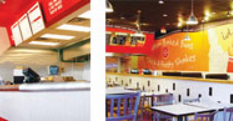 The eyes have it: Mooyah tracks guests'perceptions