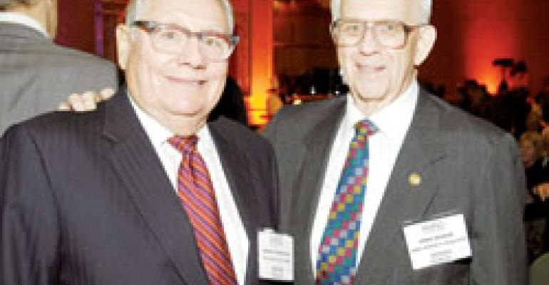 Industry toasts honorees, 50 years of MUFSO at anniversary gala