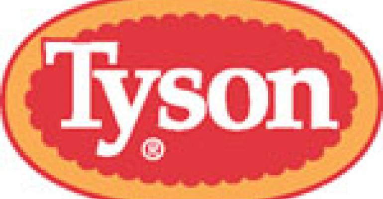 Tyson Foods promotes Smith to CEO, names Lochner COO