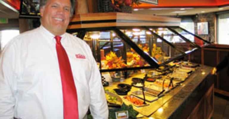 Sizzler looks to grow again
