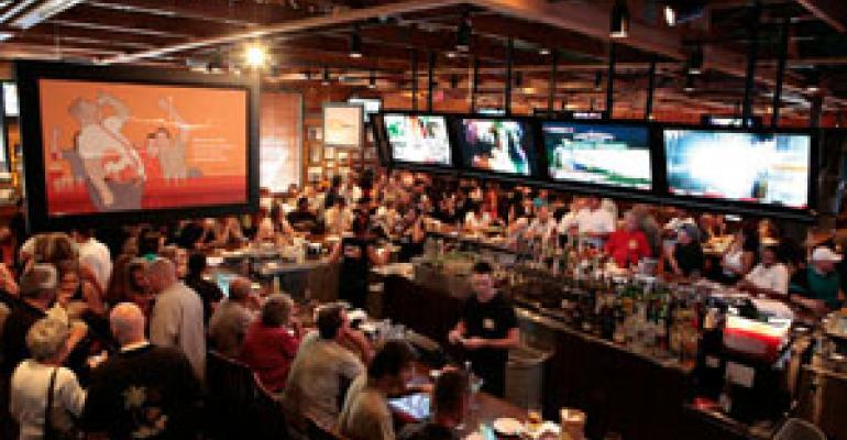 Smokey Bones ready to roll out its redesign