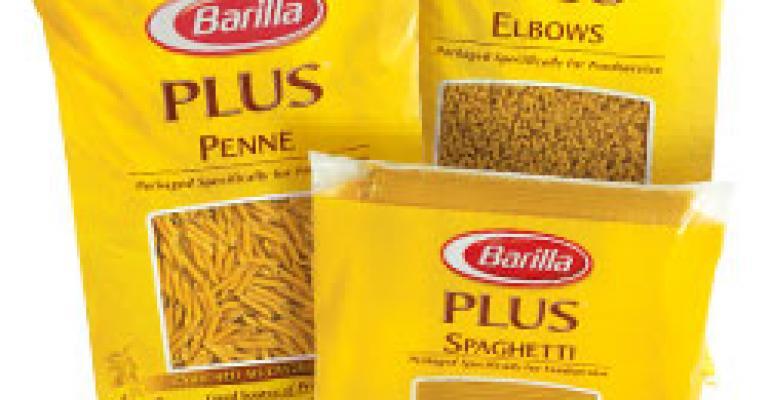 Barilla® PLUS® Pasta