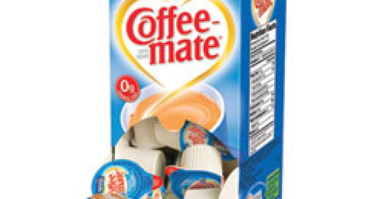 COFFEE-MATE Liquid Creamer Singles