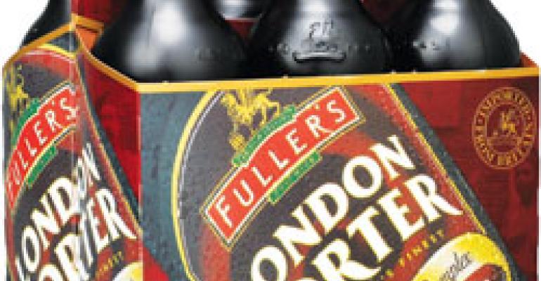 Beaumont's Beer Pick: Fuller's London Porter