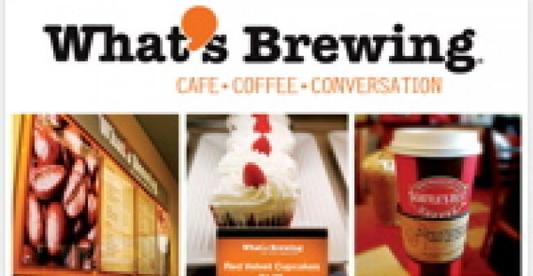 Luby's debuts coffeehouse