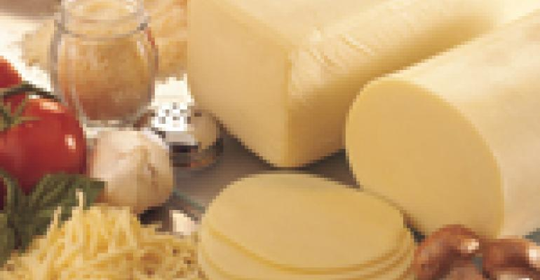 Saputo Cheese