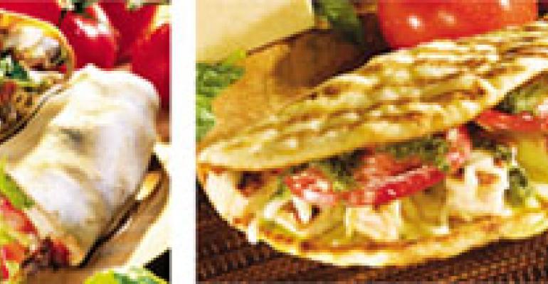 Best Menu Revamp: Tropical Smoothie Café