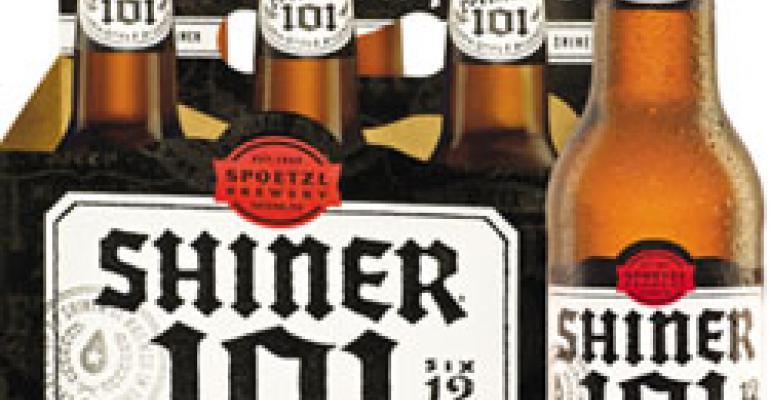 Beaumont's Beer Pick: Shiner 101