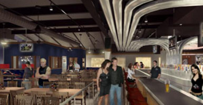 Orange County Choppers restaurant planned