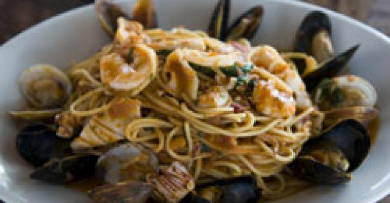 New owners revamp Pasta Pomodoro menu