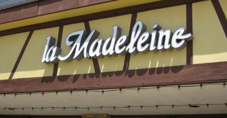 VIDEO: La Madeleine's new fast-casual service