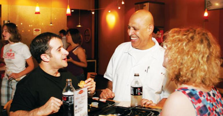Chutney Joe's to begin franchising