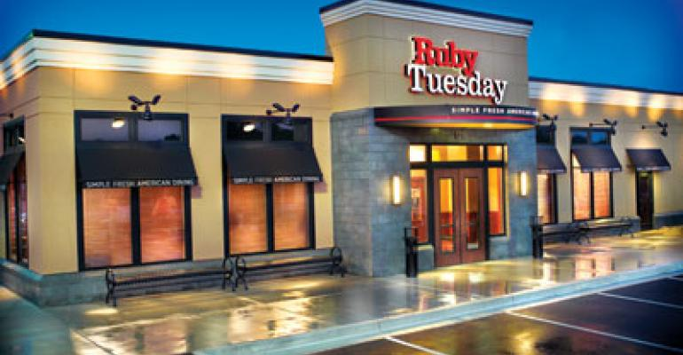 Earnings preview: Ruby Tuesday turnaround?