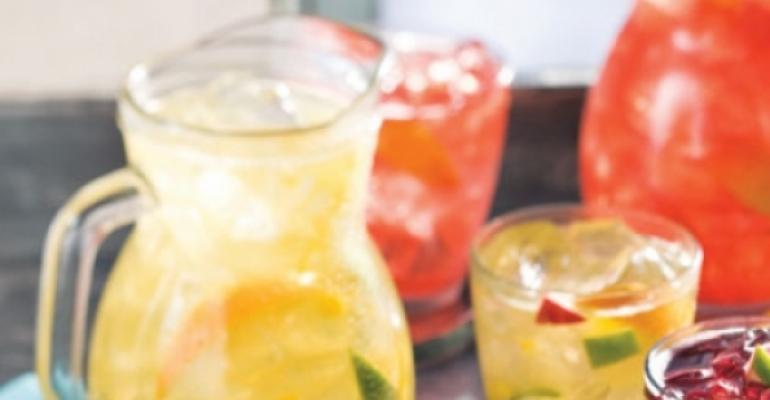 Ruby Tuesday adds watermelon cocktails