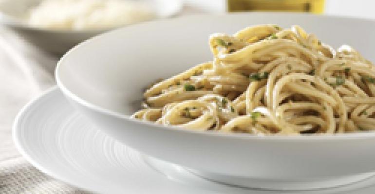 Spaghetti Rigati by Barilla