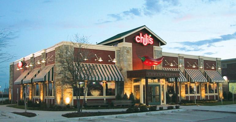 Chili's debuts $20-dinner-for-two offer