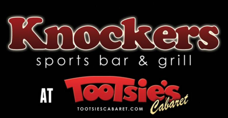 Rick's Cabaret to launch sports bar concept