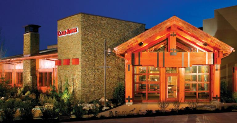 Landry's counters investor's offer to buy Claim Jumper