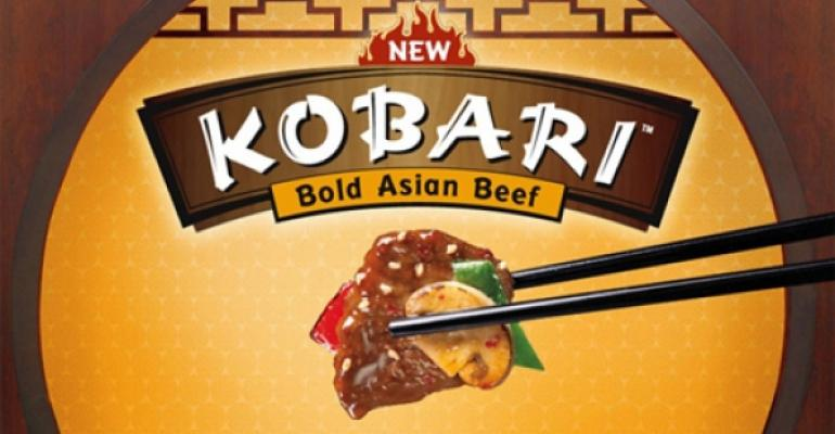 Panda Express to offer Korean-style beef dish
